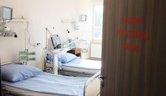 Otwarcie szpitala uzdrowiskowego w Supraślu, 30.09.2017, fot. Wojciech Szubzda