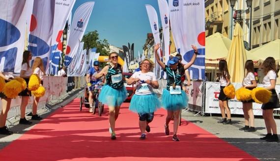 City Run Białystok 2018, fot. Sylwia Krassowska