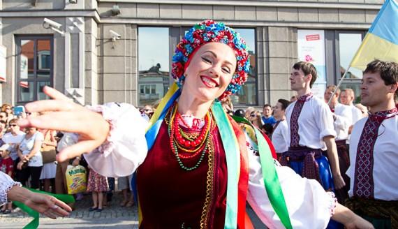 Podlaska Oktawa Kultur 2014, Białystok