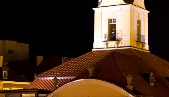 Ratusz w Białymstoku, fot. Joanna Żemojda