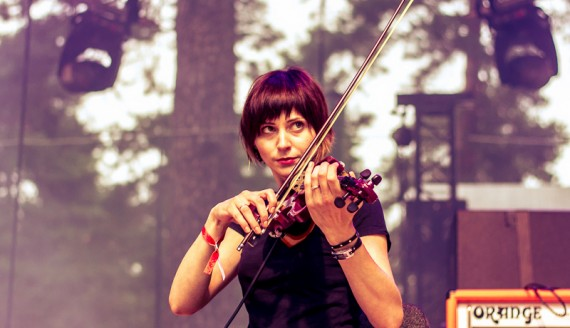 """27. Festiwal Muzyki Młodej Białorusi """"Basowiszcza 2016"""", fot. Joanna Żemojda"""
