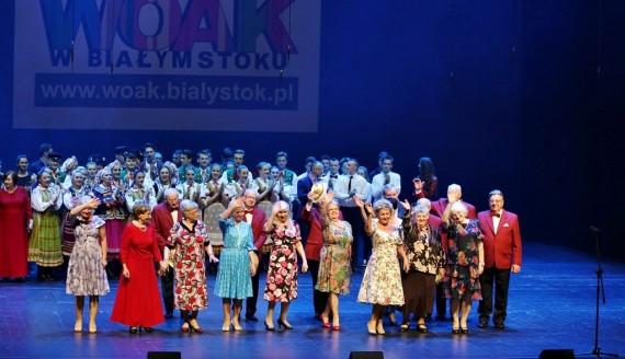 Wojewódzki Ośrodek Animacji Kultury świętuje swoje 60-lecie, fot. Sylwia Krassowska