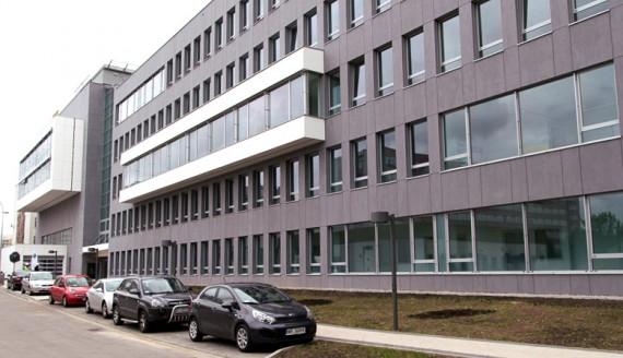 Uniwersytecki Szpital Kliniczny w Białymstoku, fot. Joanna Żemojda