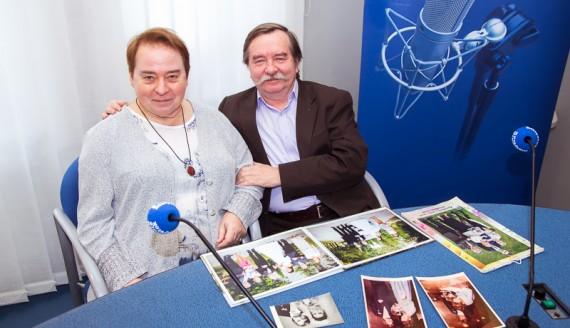 Elżbieta i Ryszard Smolikowscy, fot. Joanna Żemojda