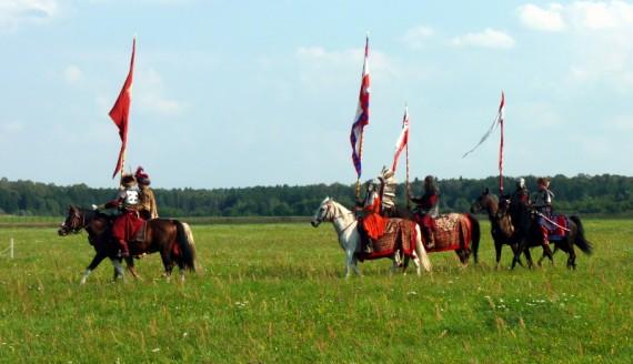 Dzień Tradycji Rzeczypospolitej, fot. Wojciech Szubzda