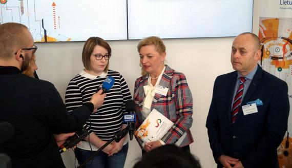 Konferencja ws. polsko-litewskiej współpracy, źródło: Fundacja na Rzecz Rozwoju Politechniki Białostockiej