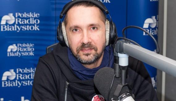 Adam Wolski, fot. Joanna Żemojda