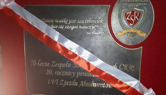 70-lecie Zespołu Szkół Rolniczych w Białymstoku, fot. Edyta Wołosik