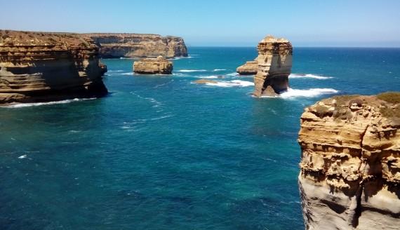 Stan Wiktoria - wygodna podróż po Australii, fot. Katarzyna Dziedzik