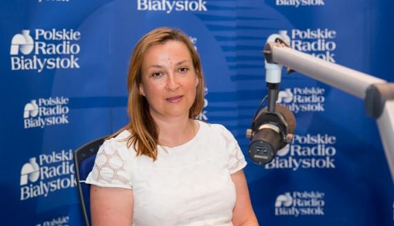 Elżbieta Dallemura, fot. Joanna Szubzda