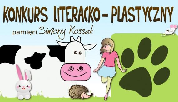 Konkurs literacko – plastyczny pamięci Simony Kossak