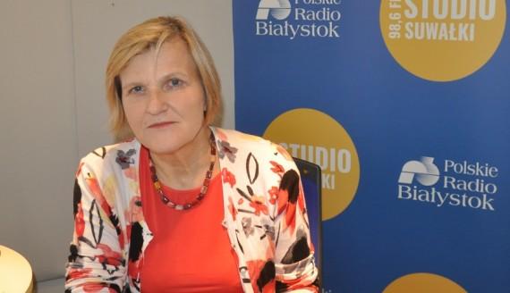 Eliza Ptaszyńska, fot. Iza Kosakowska