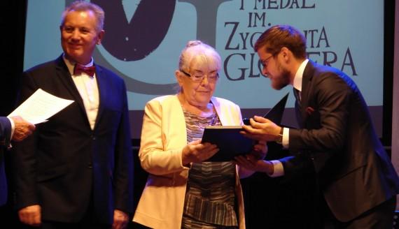 Konkurs o Nagrodę i Medal Zygmunta Glogera 2018, fot.  Adam Dąbrowski