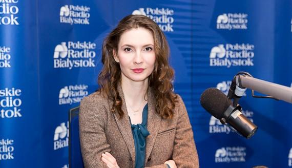 Anna Moniuszko, fot. Joanna Szubzda