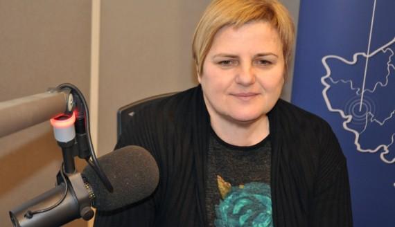 Joanna Nitkiewicz-Powichrowska, fot. Katarzyna Cichoń
