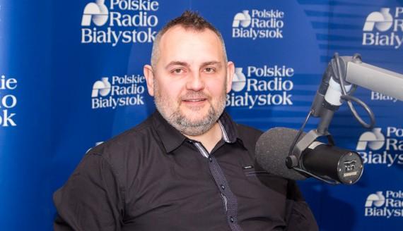 Marek Woronecki, fot. Joanna Żemojda