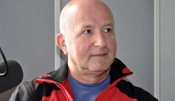 Maciej Maciejewski, fot. Wojciech Szubzda