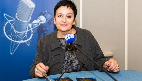 Halina Borys-Pakieła, fot. Monika Kalicka