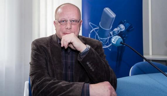 Amos Oskar Ajchel, fot. Monika Kalicka