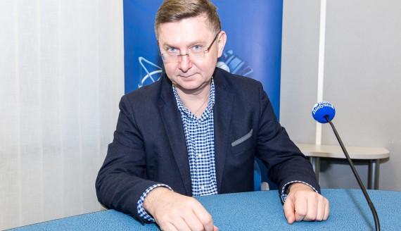 Jarosław Ławski, fot. Monika Kalicka