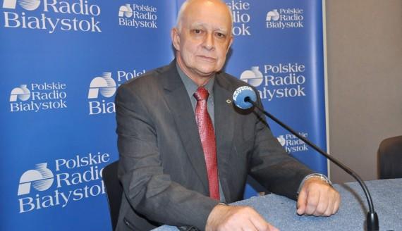 Jarosław Dworzański, fot. Marcin Gliński
