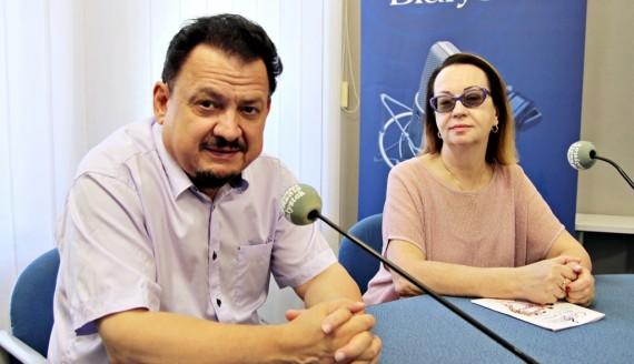 Aleksander i Halina Teligowie, fot. Sylwia Krassowska