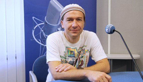 Piotr Domagała, fot. Marcin Gliński