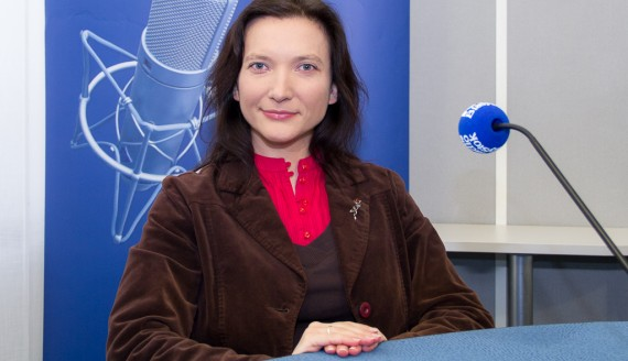Katarzyna Turosieńska-Durlik, fot. Monika Kalicka