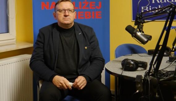 Zdzisław Przełomiec, fot. Tomasz Kubaszewski