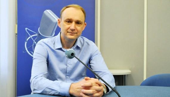 prof. Andrzej Stupakiewicz, fot. Marcin Mazewski