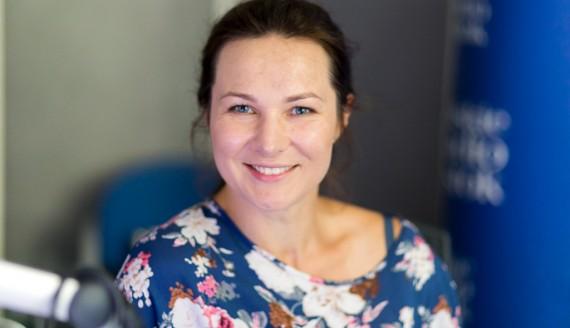 Małgorzata Trojanowska, fot. Monika Kalicka