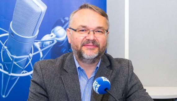 Artur Gaweł, fot. Monika Kalicka