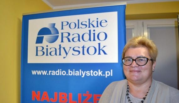 Dorota Jabłońska, fot. Tomasz Kubaszewski