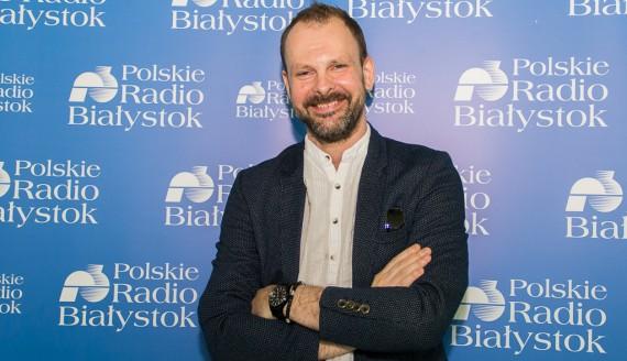 Damian Tanajewski, fot. Monika Kalicka