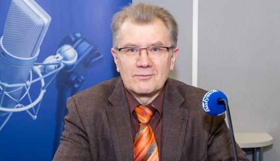 Dariusz Borowski, fot. Monika Kalicka