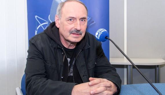 Krzysztof Koniczek, fot. Monika Kalicka
