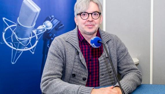 Robert Sadowski, fot. Monika Kalicka