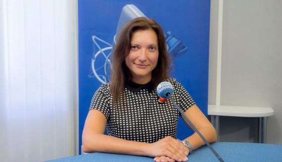 Katarzyn Turosieńska-Durlik, fot. Sylwia Krassowska