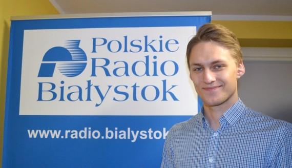 Gabriel Murawski, fot. Tomasz Kubaszewski