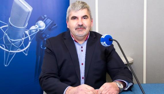 Leszek Lulewicz, fot. Monika Kalicka