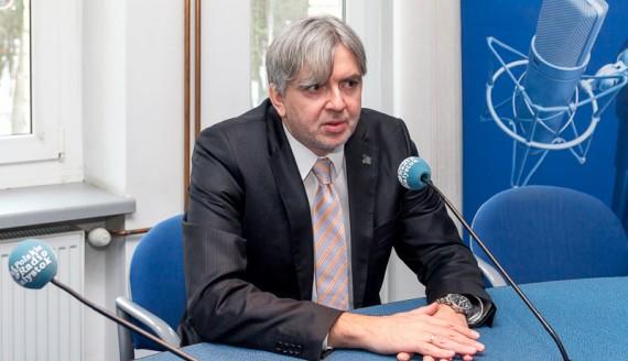 Robert Sadowski, fot. Joanna Żemojda