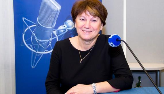 Janina Mironowicz, fot. Monika Kalicka
