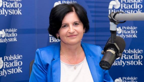 Anna Bogucka, fot. Joanna Żemojda