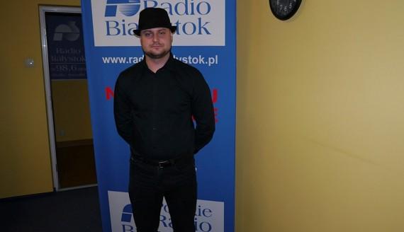 Artur Urbanowicz, fot. Tomasz Kubaszewski