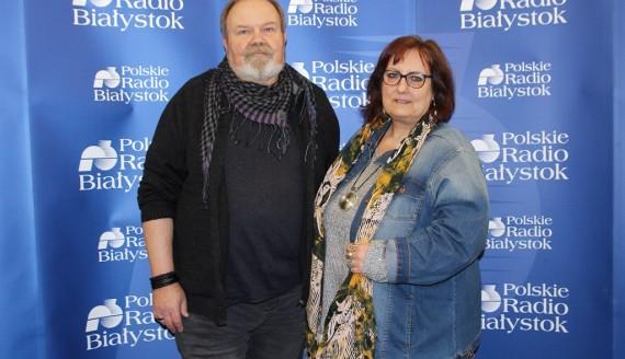 Dariusz i Grażyna Hankiewiczowie, fot. Marcin Gliński