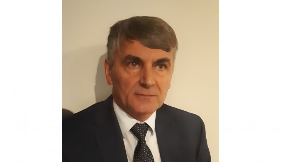 Krzysztof Pietras, fot. Lech Pilarski