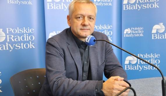 Marek Zagórski, fot. Marcin Gliński