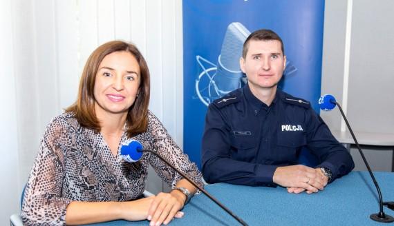 Katarzyna Gromadzka i Kamil Michałowski, fot. Monika Kalicka