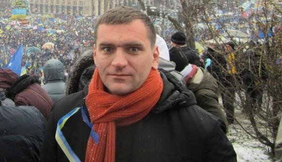 Andrzej Jekaterynczuk, źródło: z prywatnych zasobów