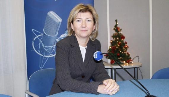 Dorota Wyszkowska, fot. Marcin Gliński